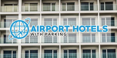 Booking Your Airport Parking and Hotel